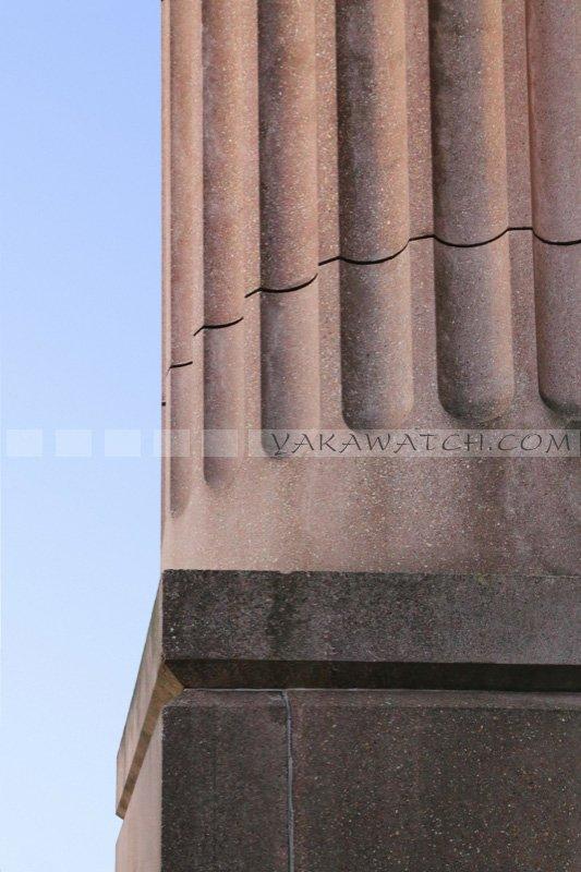 Le béton architectonique, YakaWatch | Photos Reportages