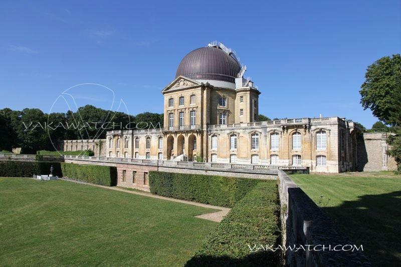 Observatoire de Meudon.
