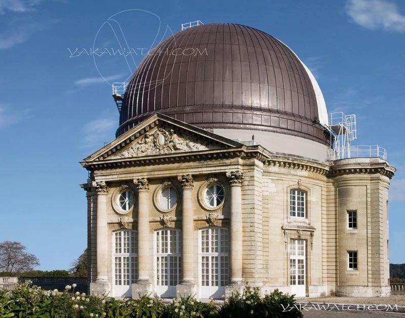 Observatoire de Meudon - Coupole