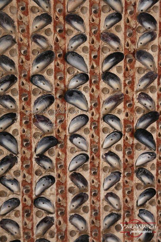 Moules de la chaumière aux coquillages