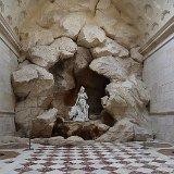 La grotte de la laiterie de la Reine - Photo Yakawatch.com