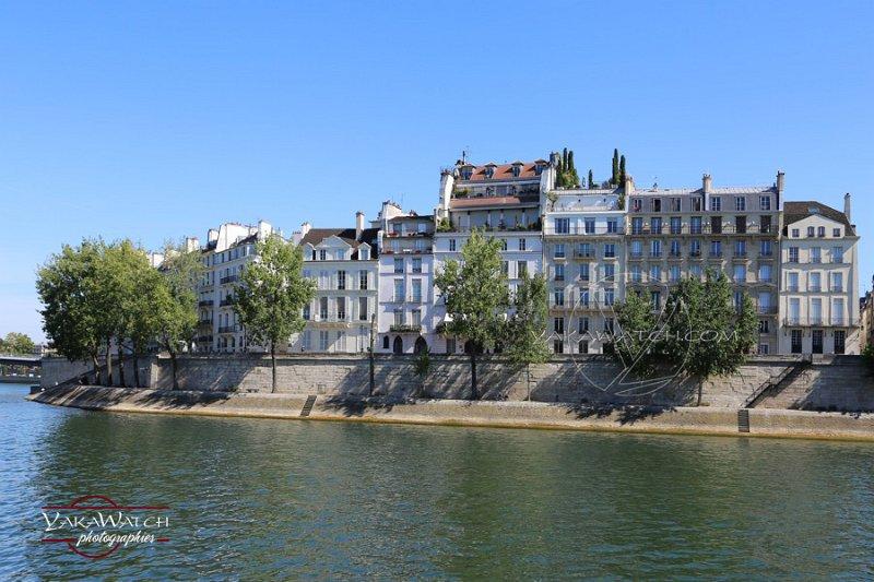 Roof Top Quais de Seine