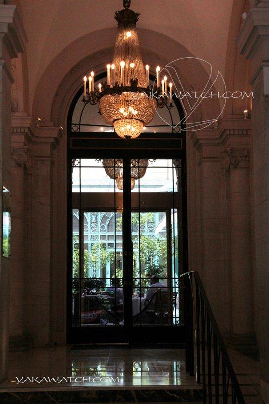 Westing Paris Vendôme