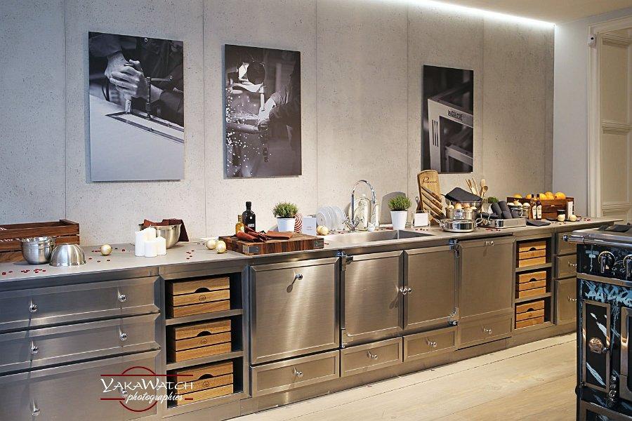 La Cornue, architectures culinaires