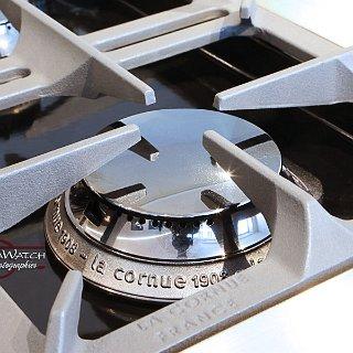 Piano La Cornue - Design Kongo