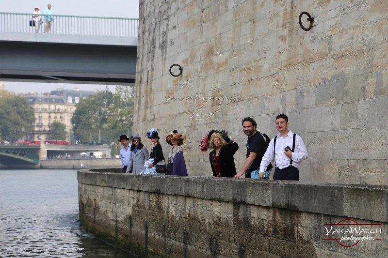 L'inconnue de la Seine - L'équipe du tournage - Yakawatch