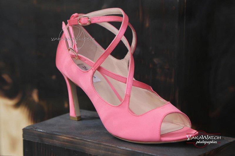 Repetto crée des chaussures de ville