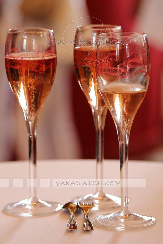 Restaurant, brasserie, traiteur, bar - Champagne Tsarine au Rallye des Princesses - Invalides - Paris