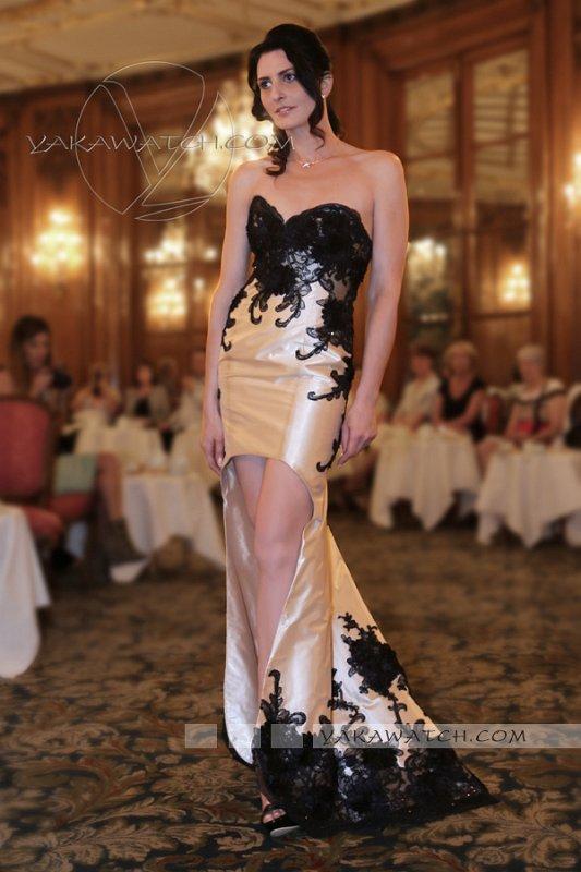 MODE - Les Samedis de la Mode - Hôtel Bristol | Reportage photos YakaWatch.com