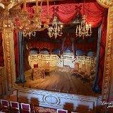 Le théâtre du château de Groussay