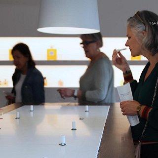 Humer les fragrances Chanel dans la bastide des Tuileries