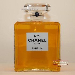 Les champs de Chanel aux Tuileries
