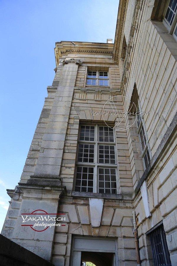 Vaux le Vicomte - Château