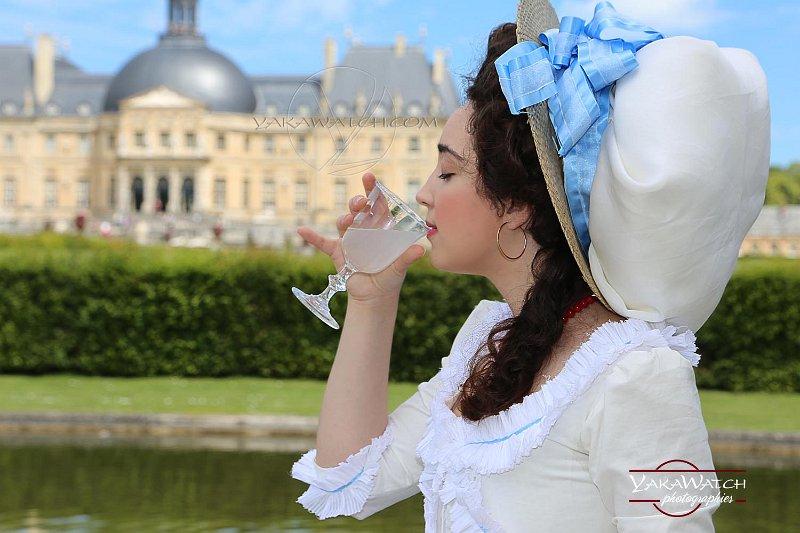 Journée Grand Siècle 2017 à Vaux le Vicomte