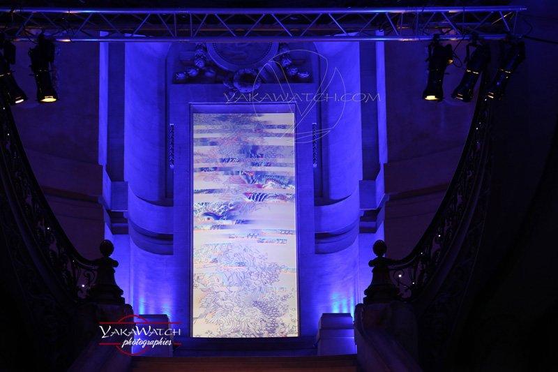 Jean Paul Gaultier - Déco Grand Palais