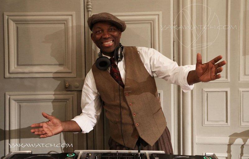 Les Coulisses du Mariage - DJ Albert Swing