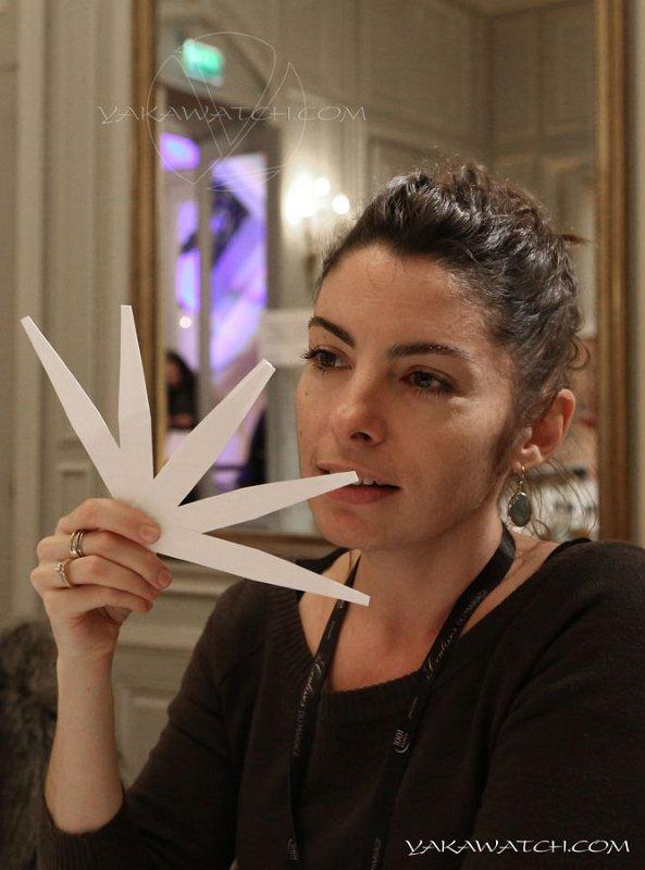 Les Coulisses du Mariage - L'Artisan Parfumeur