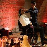 Les Coulisses du Mariage - La barbière de Paris