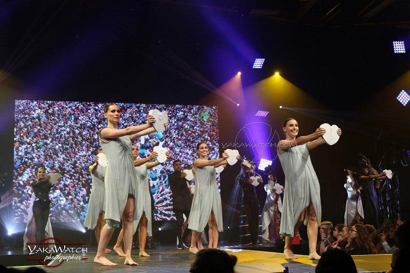 Raphaël Perrier MCB Paris 2017 - Show 'l'avenir…aujourd'hui'
