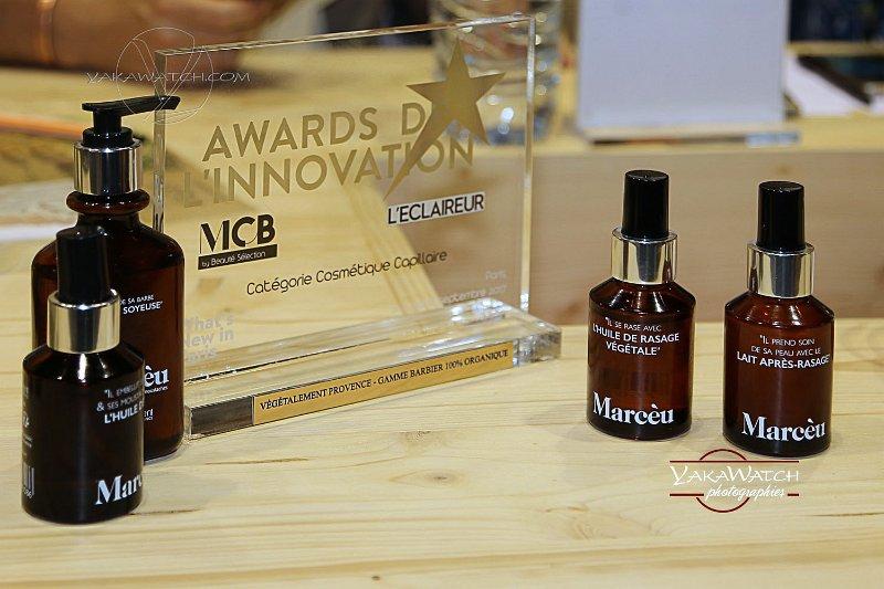 Un award de l'innovation décerné à Végétalement Provence