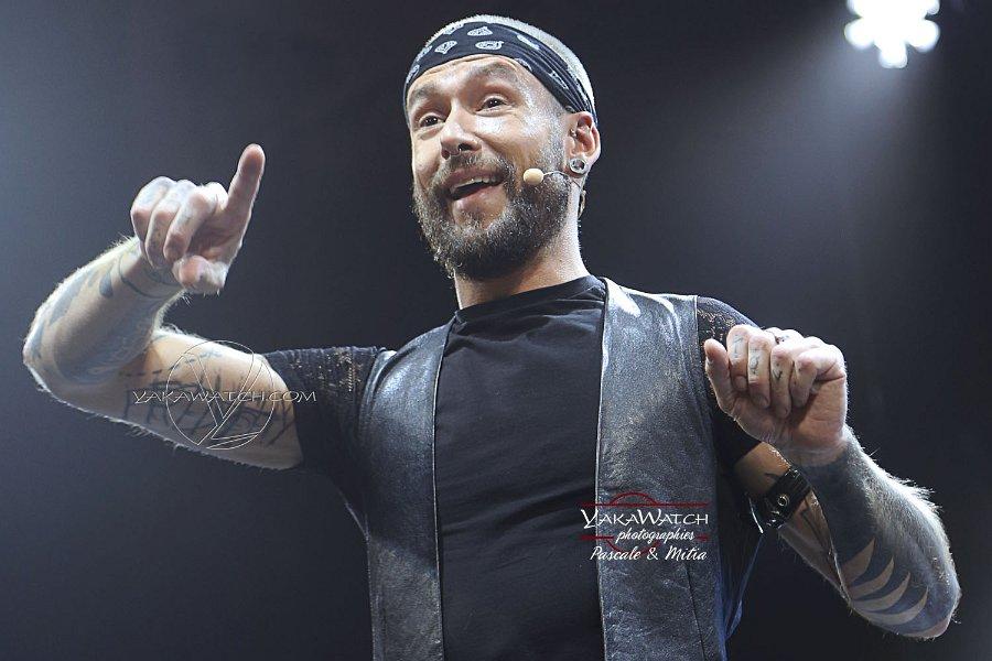 Coachella, le show Ludovic Geheniaux au MCB Paris 2018