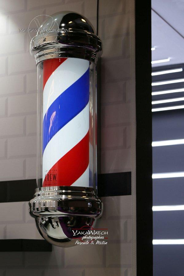 Les barbershops reviennent en force
