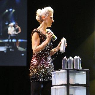 Show Morgane Hilgers MCB Paris 2017