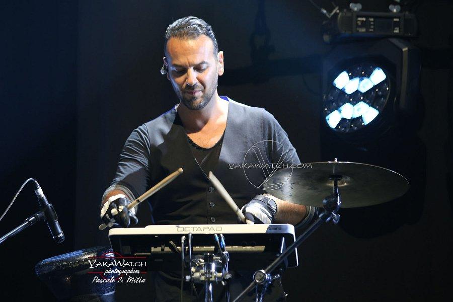 Vince M - MCB Paris 2018
