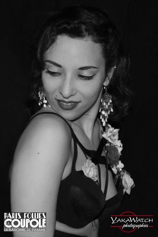 Portrait - Coco Chanelle
