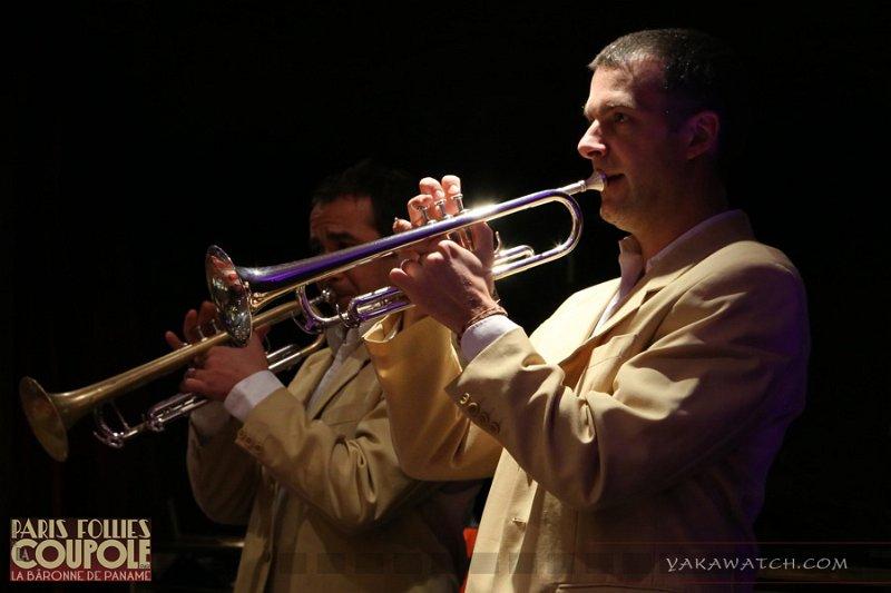 Mambomania musiciens