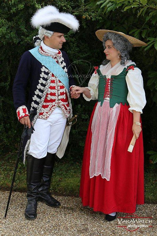 Costume et accessoires - l'Histoire Retrouvée