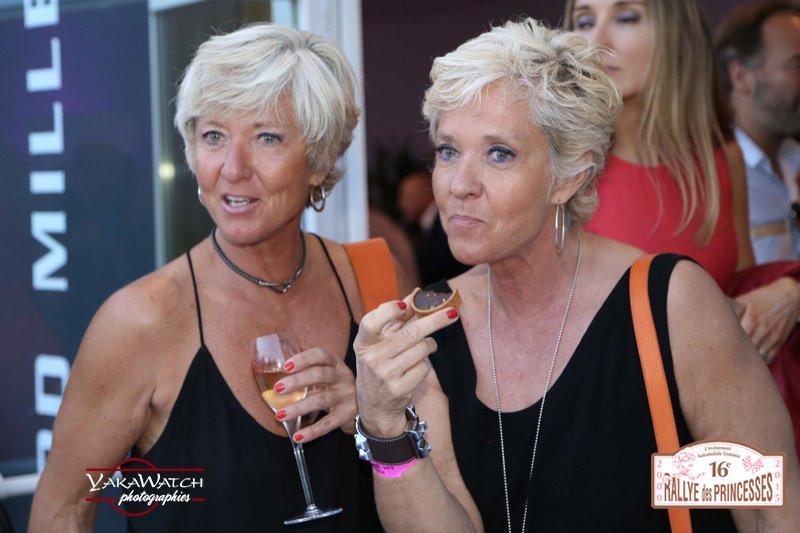 Équipage 53 - Sophie et Caroline Baldi, soeurs jumelles