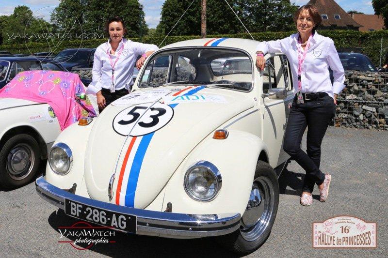 VW Cox 1967