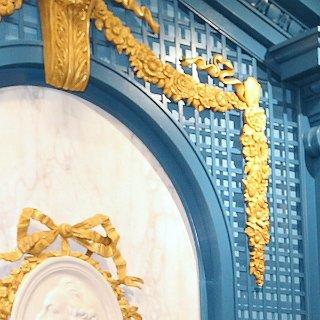 Tricotel, l'art du treillage • Salon du Patrimoine Culturel Paris 2018