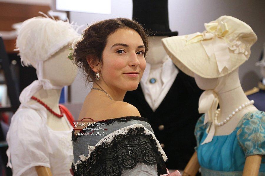 Voyage au 19ème siècle • Salon du Patrimoine Culturel Paris 2018