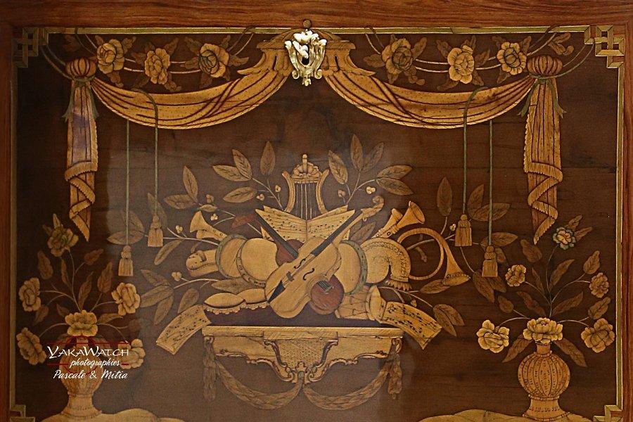 Benoît Marcu - Restauration de mobilier ancien