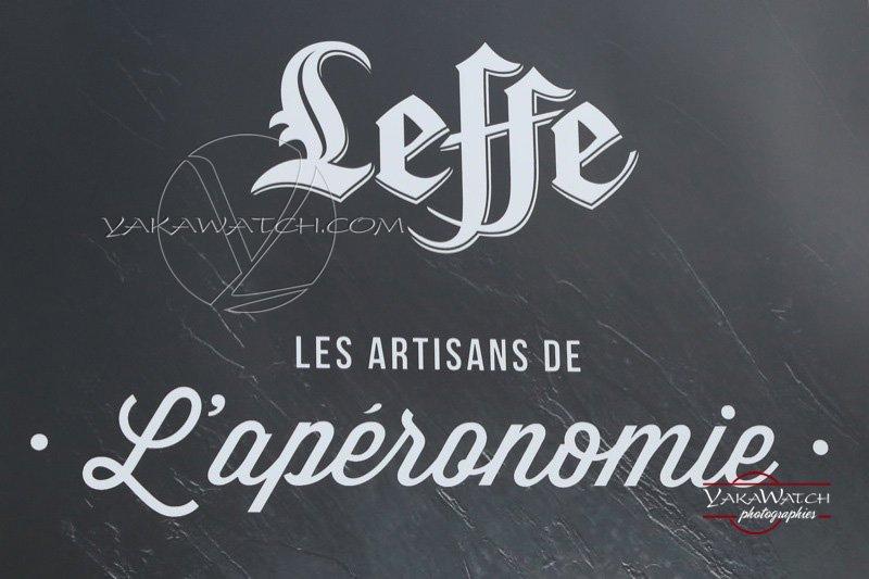 Leffe - L'apéronomie