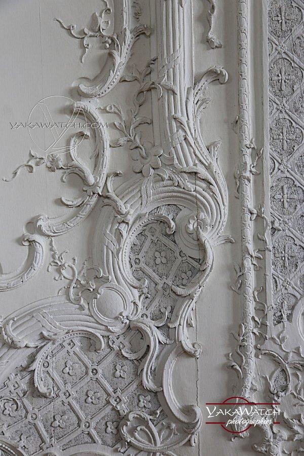 Le boudoir de la comtesse de Toulouse