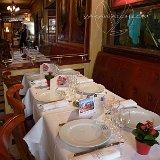 Le Procope - Table