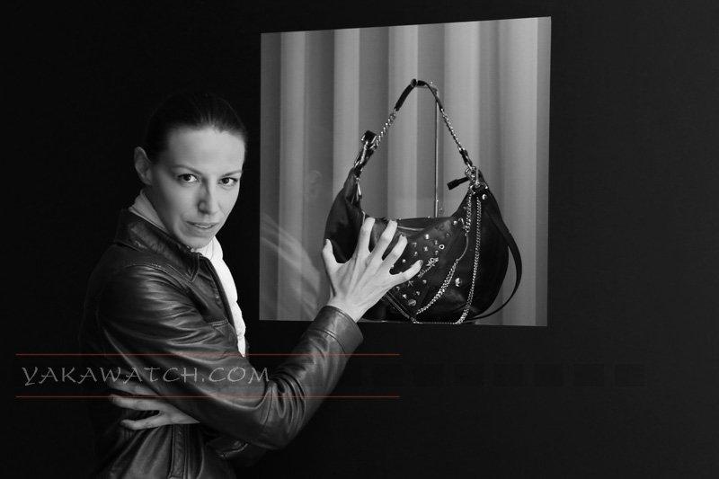 Yakawatch - photographes de portraits lifestyle et studio, studio mobile