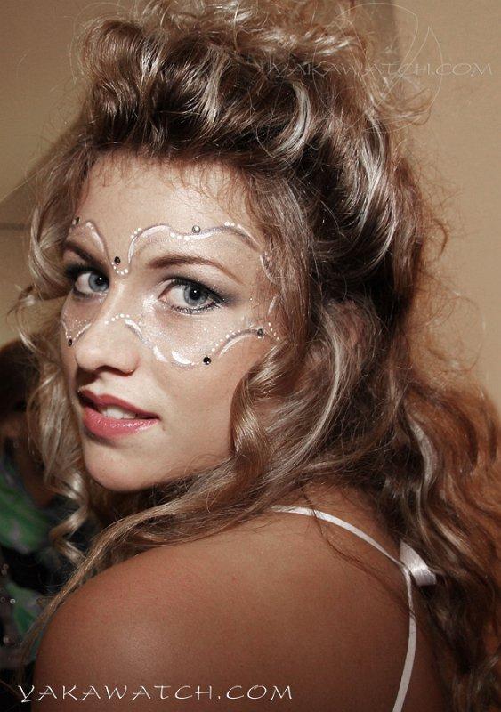 Maquillage Guénégaud
