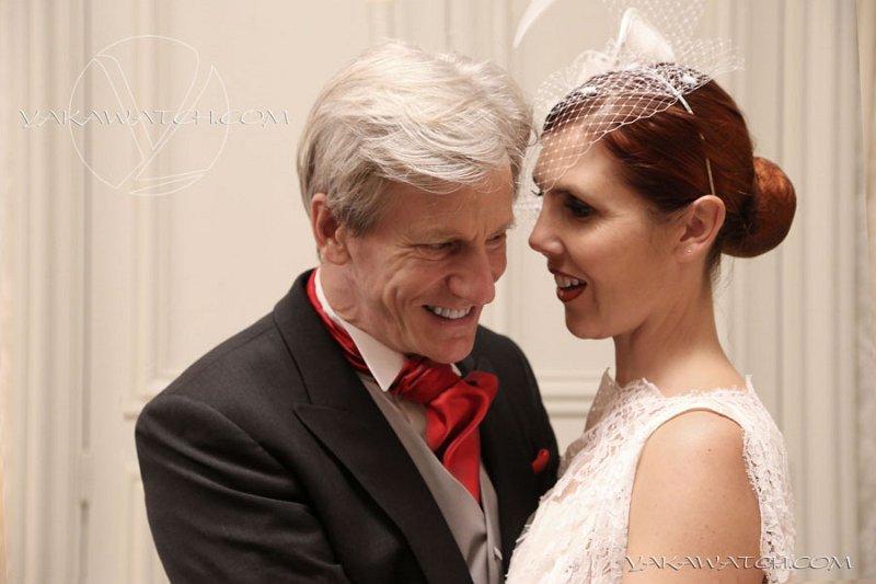 Couples, danseurs - Coulisses du Mariage