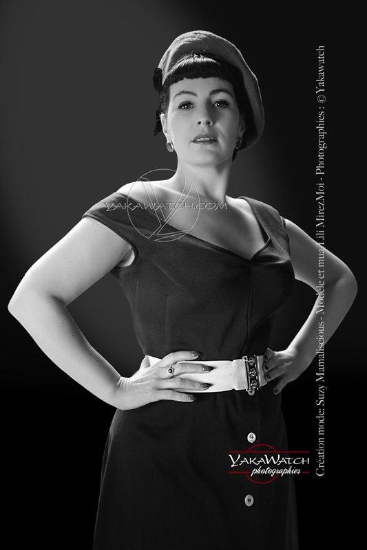 Lili MirezMoi - Styliste Suzy Mamaliscious