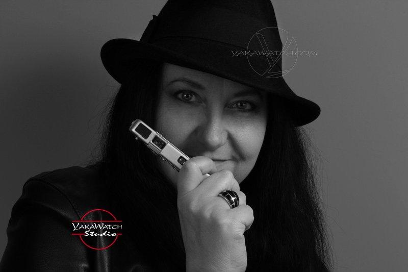 Pascale Varenne - Publication manager