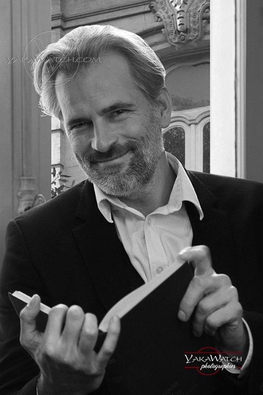 Olivier B - Livre