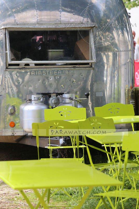 Restaurant, brasserie, traiteur, bar - Food Truck au Rallye des Princesses