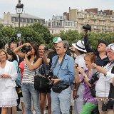 6ème traversée de Paris - Vincennes en Anciennes